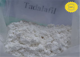 China Reinheits-Steroid-Hormone Tadalafil fournisseur