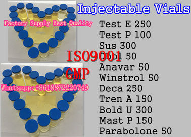 Steroid-Öl Nandrolone Decanoate Decas 250 Deca 300 Durabolin 250 300 mg/ml Steroid